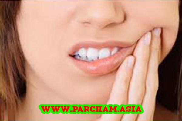عفونت دندان در موثرترین قرص برای عفونت دندان