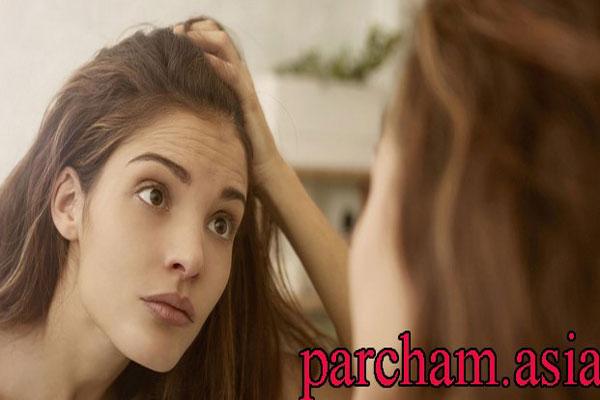 چربی مو چیست
