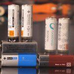 تخیص باتری اصل