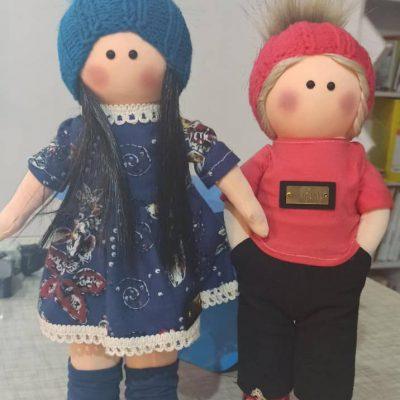 عروسک1