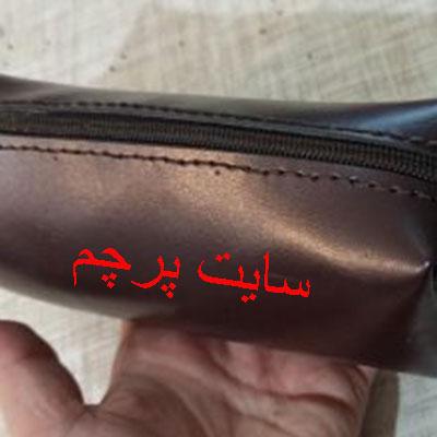 آموزش دوخت جا مدادی